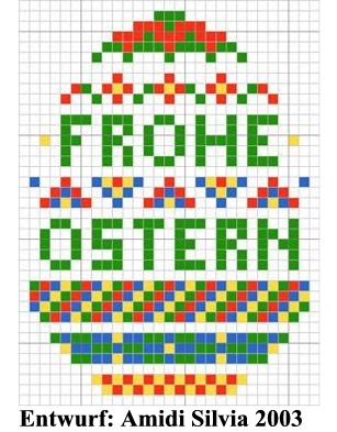 Free pattern freie vorlagen - Vorlagen kreuzstich ...